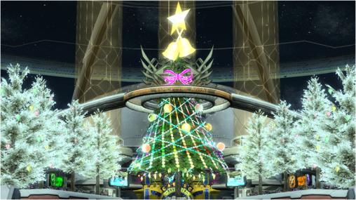 Christmas 2014 Bingo