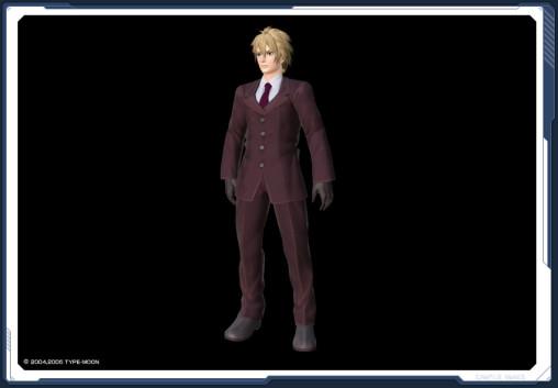 Bazett Suit M