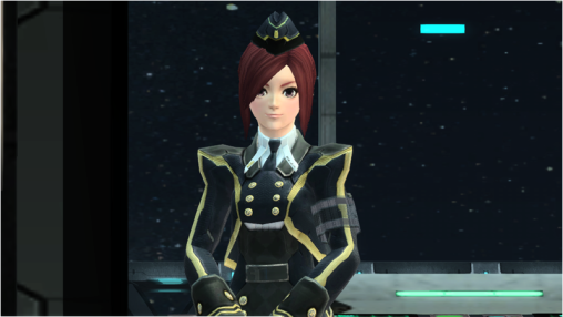 Seraphy in PSO2