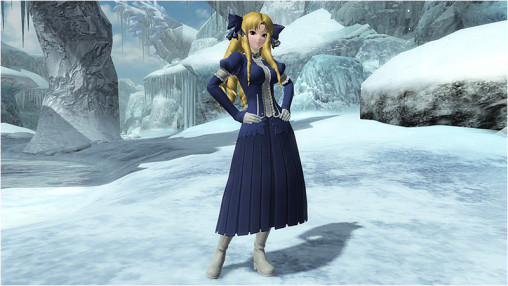 ルヴィアドレス (Ruvia Dress)