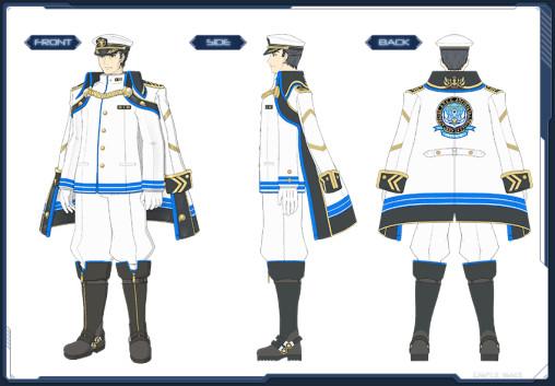 Admiral Fleet
