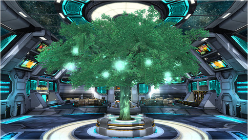 Photon Tree Lv. 8