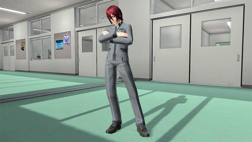 Tensei Academy Uniform M