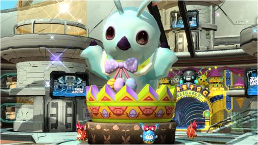Easter 2016 Bingo