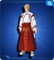 Kanagi Seikai Crimson