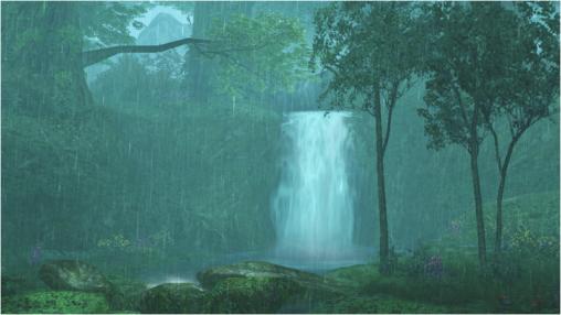 Rainy 2016 Bingo