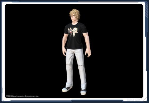 Toro Kuro T-Shirt M