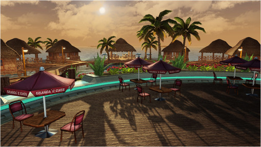 Franca's Ocean Café