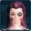 Yumiko Face