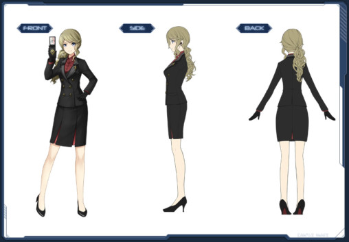 Direct Skirt