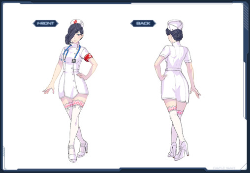 Medic One-Piece
