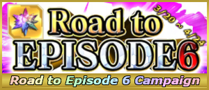 Road to Episode 6